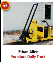 Ethan Allen - Funiture Dolly Truck